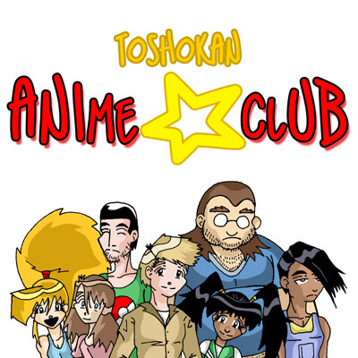 Toshokan Anime Club